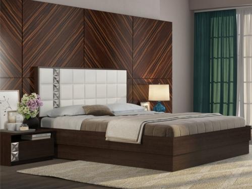 Спальня Куба Венге-Экспо