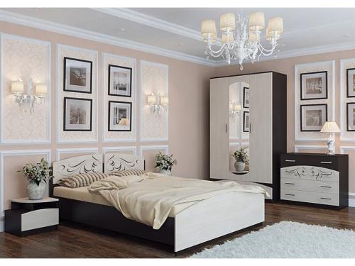 Спальня Эдем 4