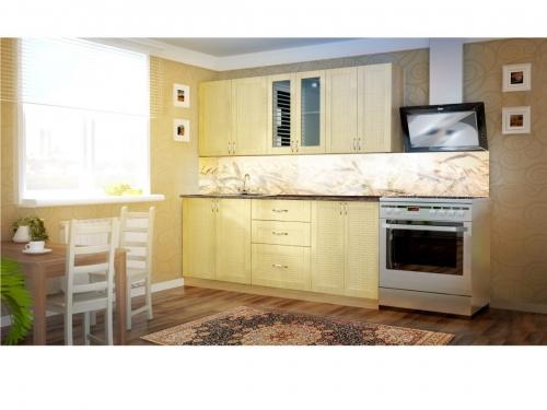 Кухня Прованс квазар