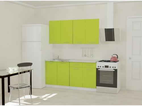 Кухня Герда Лайм 1400