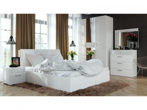 Спальня Монро