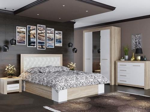 Спальня Лагуна 6