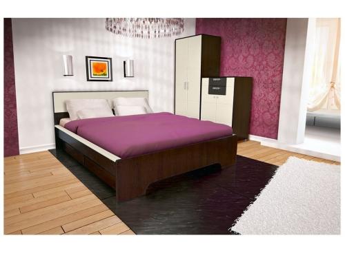 Спальня модульная Домино