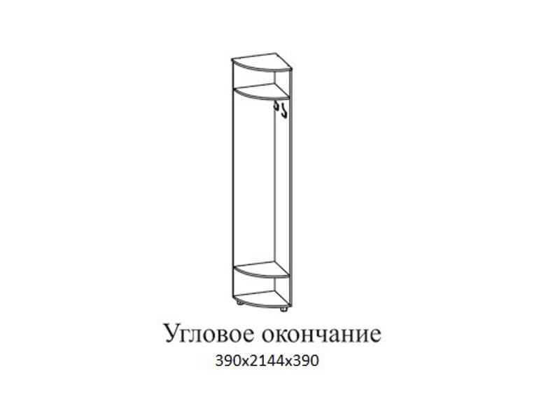 "Угловое окончание с крючками 390х2144х390 </p><font class=""price-kupimenya"">Цена 4487</font><input onclick=""product_add(7)"" type=""submit"" title=""В корзину"" value=""В корзину"" class=""buykupit"">"