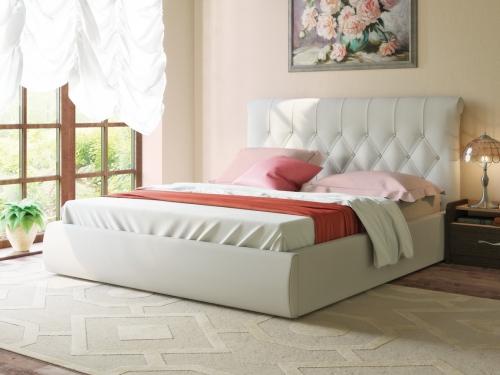 Интерьерная кровать Тиффани 3011