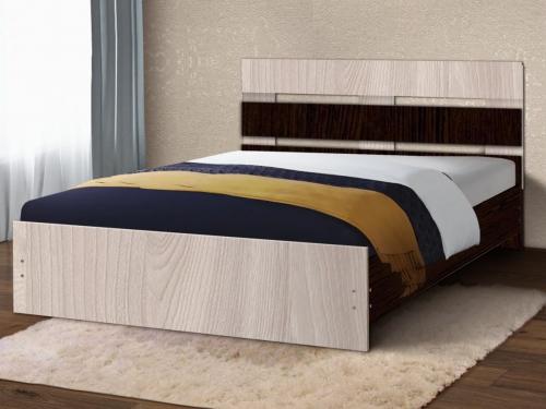 Кровать двойная Венеция 10