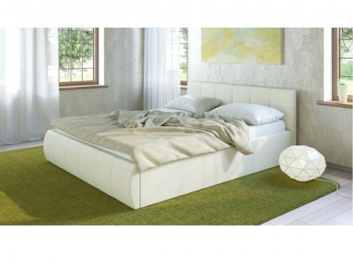 Интерьерная кровать Афина 2812 с ПМ