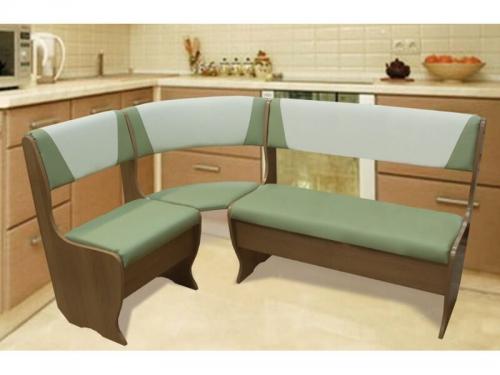Кухонный уголок диван Бриз Классик