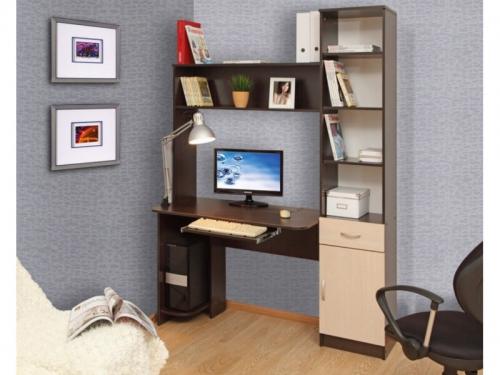 Компьютерный стол Интел 2