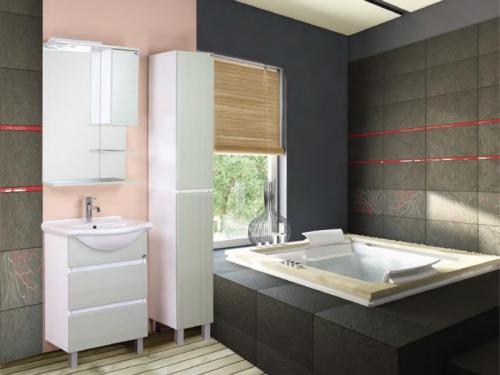 Комплект для ванной Элита Олива