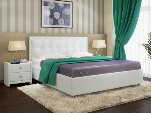 Кровать Амелия Ideal 301