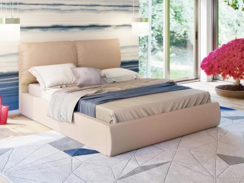 Интерьерная кровать Камилла 2971