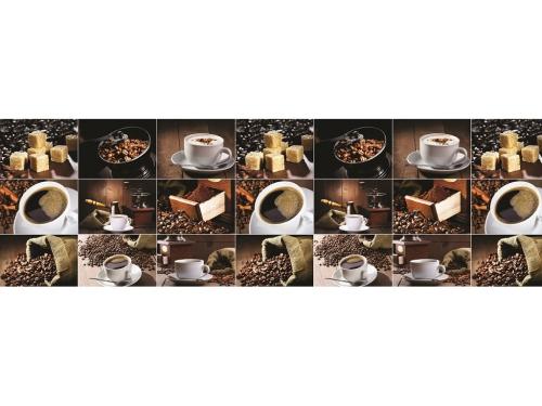 Фартук кухонный No 383 Кофе