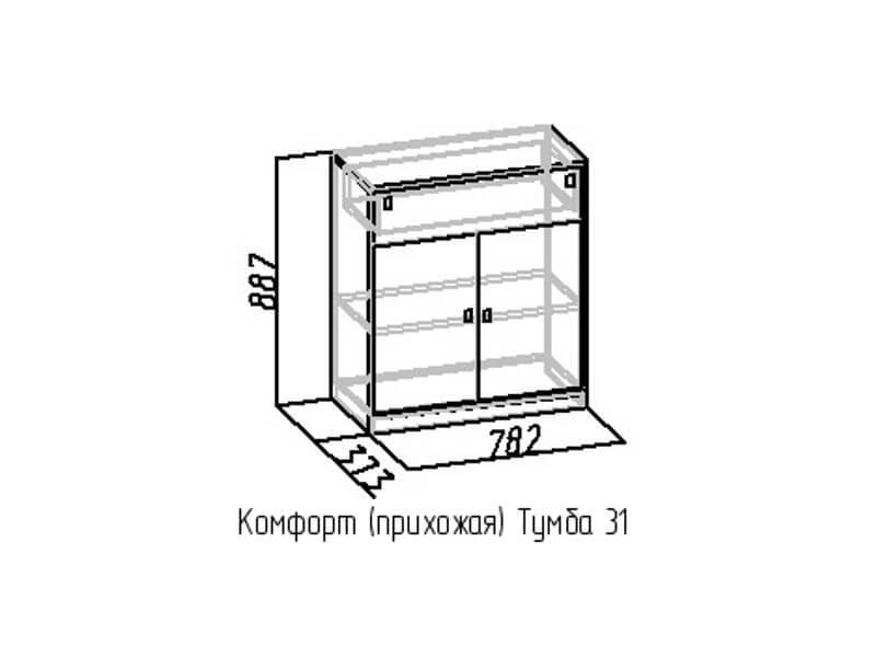 "Тумба 31 782х373х887 </p><font class=""price-kupimenya"">Цена 3923</font><input onclick=""product_add(19)"" type=""submit"" title=""В корзину"" value=""В корзину"" class=""buykupit"">"